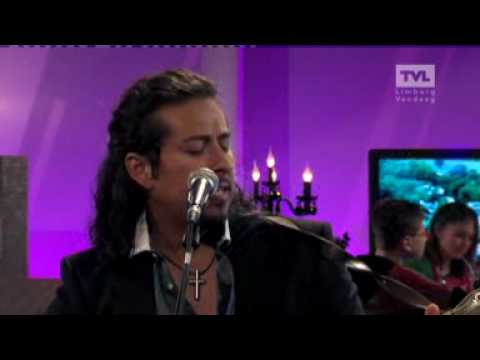 Guillermo Plata - Soy Aquel. ( Cantautor Latino en Holanda) Spaanse Muziek
