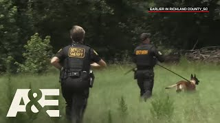 Live PD: Teamwork Apprehension (Season 2) | A&E - AETV