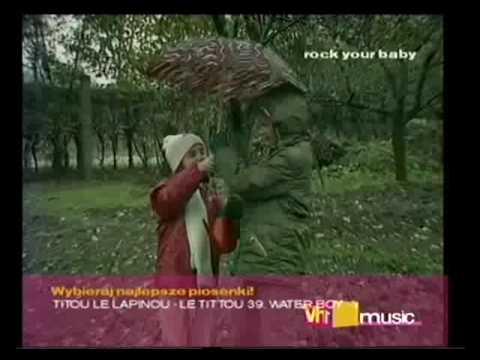 Teledysk Fasolki & Natalia Kaim - Og�rek w�saty (zielony og�rek)