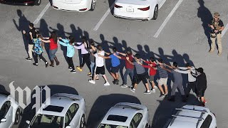 Florida sheriff holds news conference on school shooting - WASHINGTONPOST