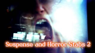 Royalty Free :Suspense and Horror Stabs 2