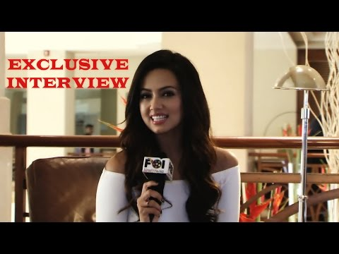 Exclusive Interview With 'Khatron Ke Khiladi' Beauty Sana Khan