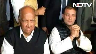 AAP ने कांग्रेस को 5-2 का फॉर्मूला सुझाया: सूत्र - NDTVINDIA