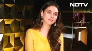 Aditi Rao Hydari On Pay Disparity In Bollywood - NDTV