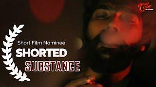 SUBSTANCE   Latest Telugu Short Film 2020   By Sai Kiran Dubakka   TeluguOneTV - YOUTUBE