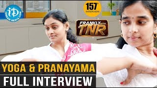 Frankly With TNR #157 - Exclusive Interview || Talking Movies With iDream - IDREAMMOVIES