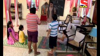 Chidiya Ghar - Episode 624 - 15th April 2014 - SABTV