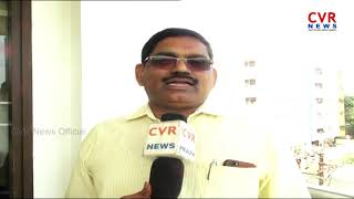 Face to Face with ICAR Art Culture Assistant Director General T. Janakiram | Nursery Farmers | CVR - CVRNEWSOFFICIAL
