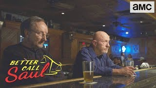 'Huell's Pub' Breaking Bad Easter Eggs Ep. 408 BTS | Better Call Saul - AMC