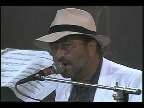 Caruso Live   Luciano Pavarotti Lucio Dalla HQ