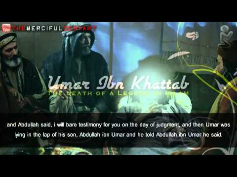The Death of Umar Ibn Al Khattab ᴴᴰ ┇ Emotional ┇ by Sh  Zah