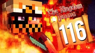 Thumbnail van [The Kingdom Jenava] #116 GEVECHT OM DE BERG