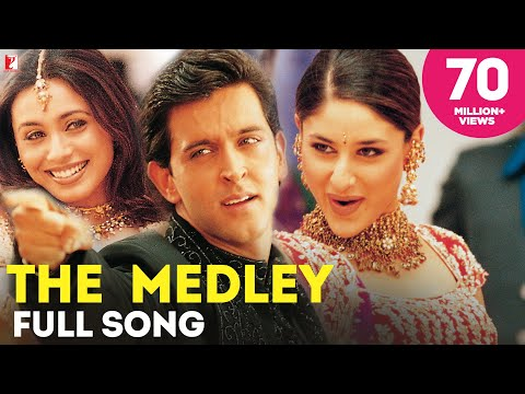 &quot;Medley&quot; - Song - MUJHSE DOSTI KAROGE
