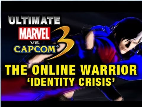 UMVC3 The Online Warrior: Episode Eight 'Identity Crisis'