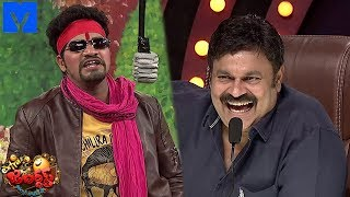Mass Avinash & karthik Team Performance -  Avinash Skit Promo - 15th March 2019 - Extra Jabardasth - MALLEMALATV