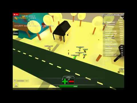 My Friend's Roblox Video: Ep17. Work at Pizza Place Neiborhood? Play w/ Telmon