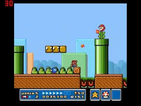 Let's Play Together Super Mario Bros. 3 - Bonus Video - Wir Stiefeln