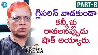 Director / Producer B Narsing Rao Interview Part #8 | Dialogue with Prema | Celebration Of Life - IDREAMMOVIES