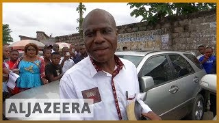 🇨🇩 DR Congo's SADC calls for vote recount l Al Jazeera English - ALJAZEERAENGLISH