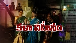 Lack Of Diwali Celebrations In Some Places | AP & Telangana : TV5 News - TV5NEWSCHANNEL