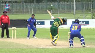 ICC Men's T20 World Cup Global Qualifier-   Phillipines v Vanuatu  | Highlights - CRICKETWORLDMEDIA