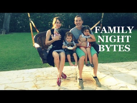 Family Night Bytes - The King