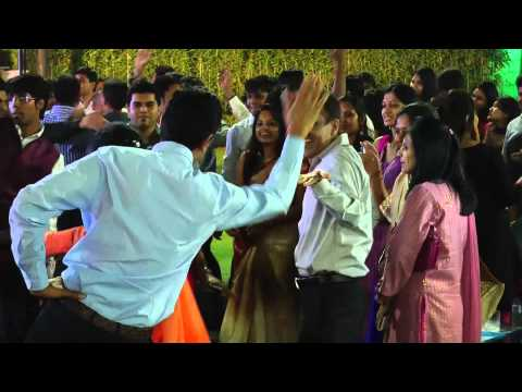 Harshi Madhaparia at Udaan 2014 - Part 2 - Awards Evening of Hi-Tech Outsourcing Services