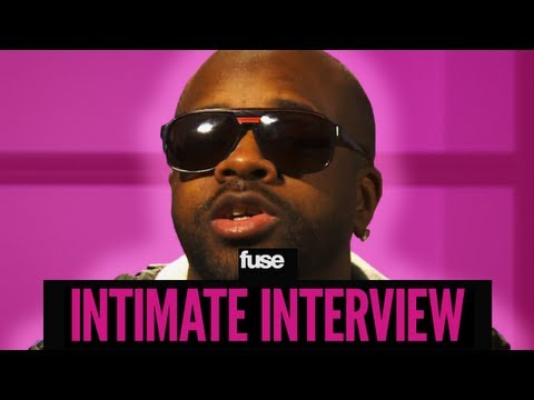 "Jermaine Dupri ""Intimate Interview"" Video"