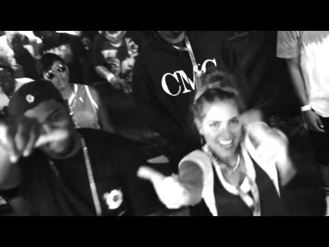 "Curren$y ""The Drive In Theatre Tour"" (Carolinas: NC)"