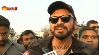 Venkatesh Response about Aamir Khan Comments on Intolerance