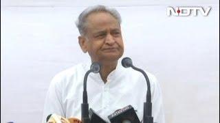 राष्ट्रपति कोविंद पर बीजेपी बनाम कांग्रेस - NDTVINDIA