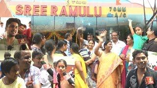 Brahmotsavam Public Review ll Mahesh Babu ll Samantha ll Kajal ll Pranitha - IGTELUGU