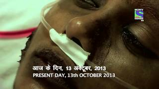 Crime Patrol : Episode 317 - 30th November 2013