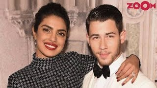 Priyanka Chopra - Nick Jonas Wedding - Everything you need to know about PriNick's Wedding - ZOOMDEKHO