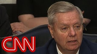 Lindsey Graham criticizes Trump after deadly blast - CNN