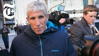 Inside the College Admissions Scandal: How William Singer Sold His Company | NYT News - THENEWYORKTIMES