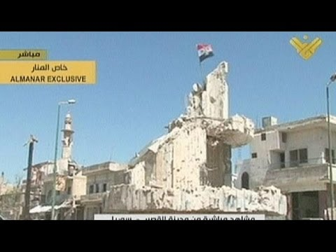Egypt: Mursi cuts ties with Syria, calls for no-fly zone