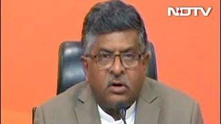 """No One Will Be Spared,"" Says Centre On Nirav Modi Case - NDTV"
