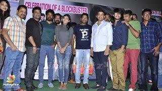 Kumari 21F Movie Success Meet    Raj Tarun, Heebah Patel - IGTELUGU