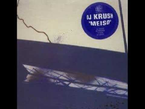 DJ Krush - Meiso (DJ Shadow Klub Mix)