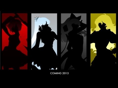 RWBY 
