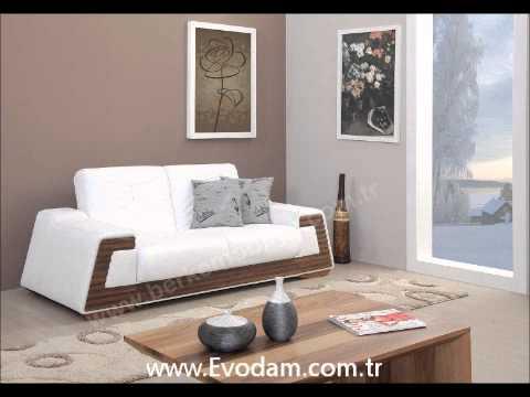 Kaliteli koltuk takımları-www.Evodam.com.tr