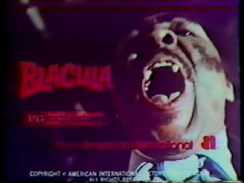 Horror & Fantasy film trailers of the 1970s Part 3