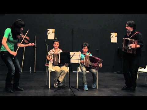 Danza 7 Saltos. Escola Livre MPG