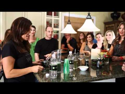 It Works Wrap Party | Become a Distributor!