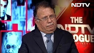 """""""Purely Political"""": Justice AP Shah On Opposition's Impeachment Move - NDTV"""