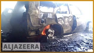 🇾🇪 Yemen: Saudi-led air strike kills 20 at wedding in Hajjah | Al Jazeera English - ALJAZEERAENGLISH