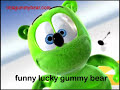 The Gummy Bear Song Instrumental With Lyrics