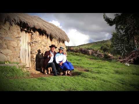 """Videoclip de la canción """"Huayllaichu"""" de Raúl Gómez"""
