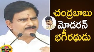 Devineni Uma Appreciates CM Chandrababu Naidu Over his Schemes | AP Political News | Mango News - MANGONEWS